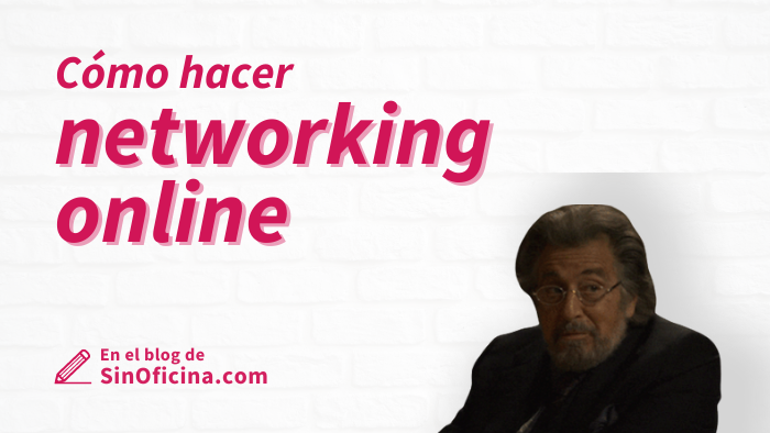 Cómo hacer networking online